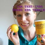 Avis : Blanchir dent avec bicarbonate et citron (Solution)
